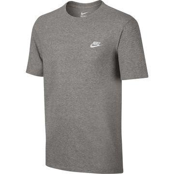 Nike T-paita Futura Harmaa