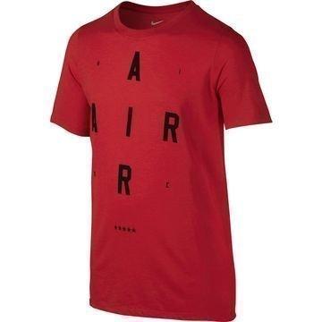 Nike T-paita Gravity Air Punainen Lapset