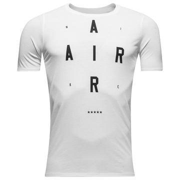 Nike T-paita Gravity Air Valkoinen Lapset