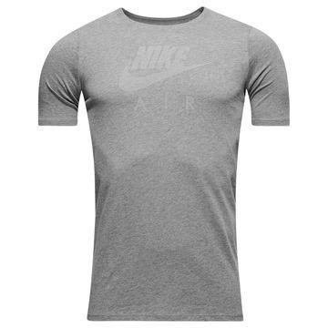 Nike T-paita Harmaa Lapset