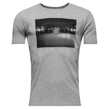 Nike T-paita Harmaa
