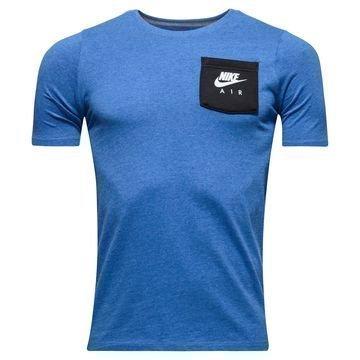 Nike T-paita Pocket Sininen/Musta Lapset