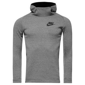 Nike Tech Fleece Huppari Harmaa Lapset