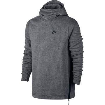 Nike Tech Fleece Huppari Harmaa/Musta