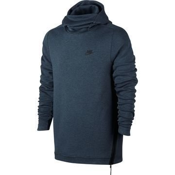 Nike Tech Fleece Huppari Sininen/Musta