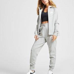 Nike Tech Fleece Verryttelyhousut Harmaa