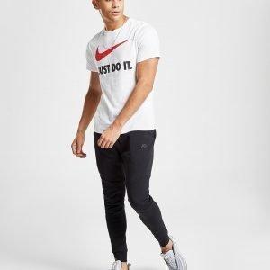 Nike Tech Fleece Verryttelyhousut Musta