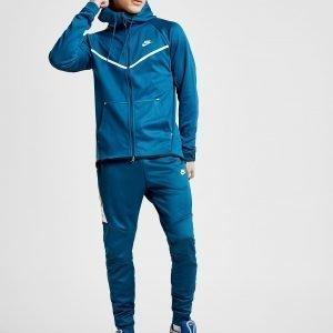 Nike Tech Fleece Verryttelyhousut Sininen