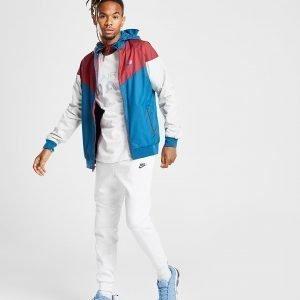 Nike Tech Fleece Verryttelyhousut Valkoinen