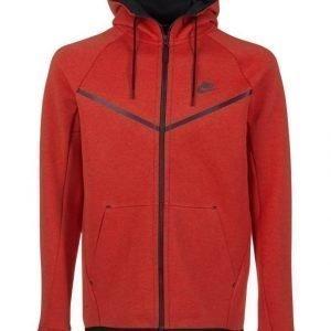 Nike Tech Fleece Windrunner Huppari