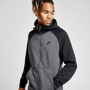 Nike Tech Fleece Windrunner Huppari Harmaa