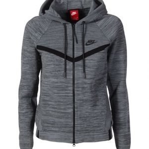 Nike Tech Knit Windrunner Neuletakki