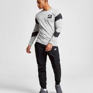 Nike Tech Pack Cargo Pants Musta
