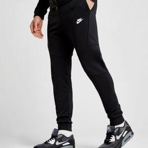 Nike Tech Poly Housut Musta