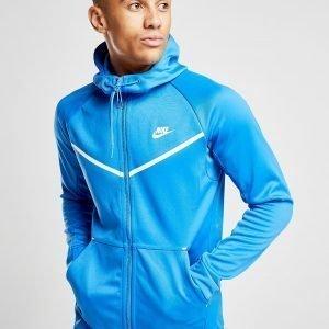 Nike Tech Windrunner Signal Huppari Sininen