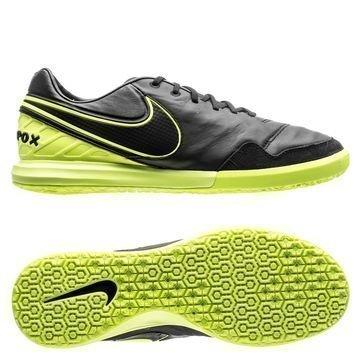 Nike TiempoX Proximo IC Dark Lightning Pack Musta/Neon