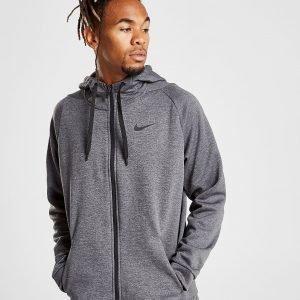 Nike Training Full Zip Hoodie Harmaa