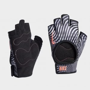 Nike Training Gloves Musta