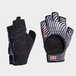 Nike Training Gloves Musta