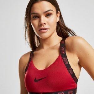 Nike Training Indy Logo Bra Punainen