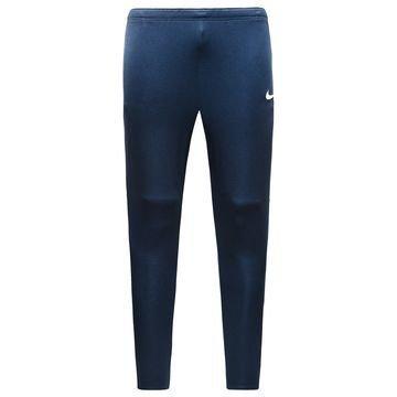 Nike Treenihousut Dry Academy Navy/Valkoinen Lapset