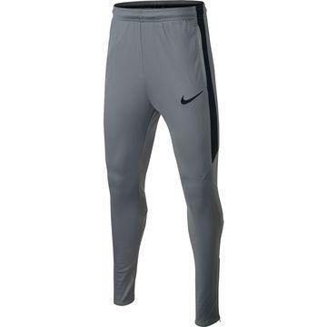 Nike Treenihousut Dry Squad Harmaa/Musta Lapset