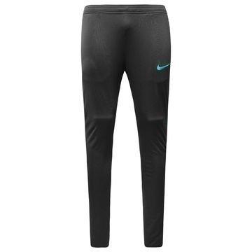 Nike Treenihousut Dry Squad Harmaa/Vihreä