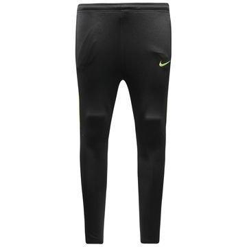 Nike Treenihousut Dry Squad Musta/Neon Lapset