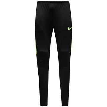 Nike Treenihousut Dry Squad Musta/Neon