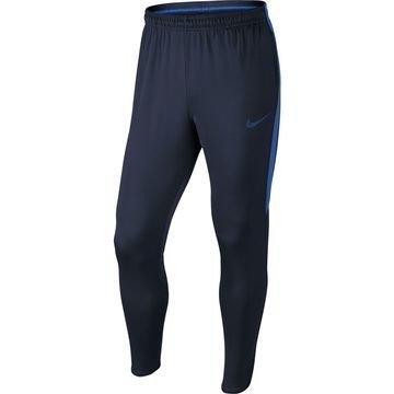 Nike Treenihousut Dry Squad Navy/Navy Lapset