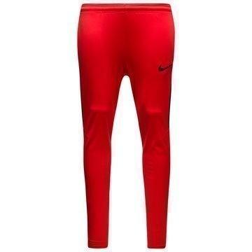 Nike Treenihousut Dry Squad Punainen