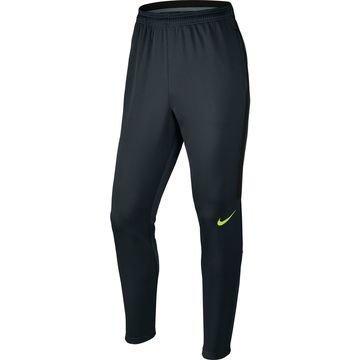 Nike Treenihousut Dry Strike Vihreä/Musta