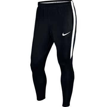 Nike Treenihousut Squad 17 Musta/Valkoinen