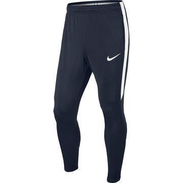 Nike Treenihousut Squad 17 Navy/Valkoinen