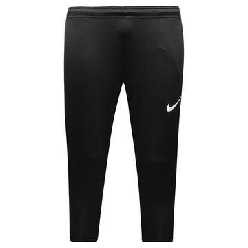 Nike Treenihousut Squad 3/4 Musta/Valkoinen