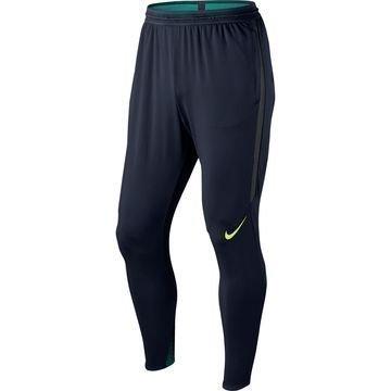 Nike Treenihousut Strike Dry Musta/Vihreä