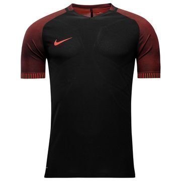 Nike Treenipaita AeroSwift Strike Musta/Punainen