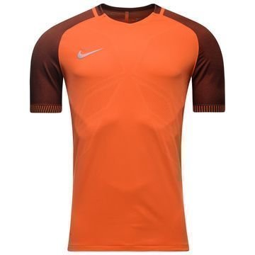 Nike Treenipaita AeroSwift Strike Oranssi/Viininpunainen