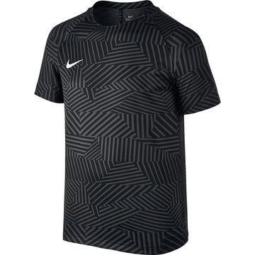 Nike Treenipaita Dry Squad Musta/Harmaa Lapset
