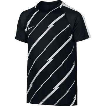 Nike Treenipaita Dry Squad Musta/Valkoinen Lapset