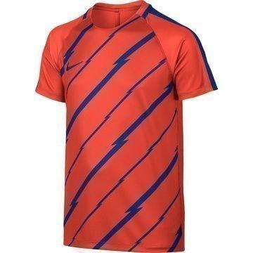 Nike Treenipaita Dry Squad Oranssi/Sininen Lapset