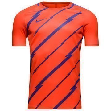 Nike Treenipaita Dry Squad Oranssi/Sininen