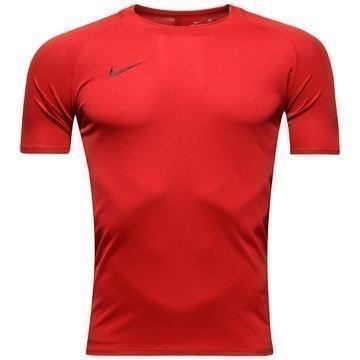 Nike Treenipaita Dry Squad Punainen Lapset