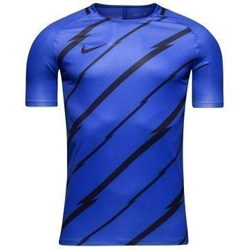 Nike Treenipaita Dry Squad Sininen/Musta