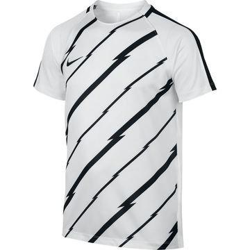 Nike Treenipaita Dry Squad Valkoinen/Musta Lapset