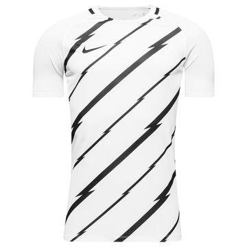 Nike Treenipaita Dry Squad Valkoinen/Musta