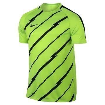 Nike Treenipaita Dry Squad Vihreä/Musta