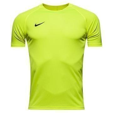 Nike Treenipaita Dry Top Neon