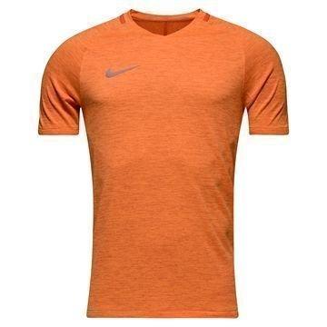Nike Treenipaita Dry Top Prime Oranssi