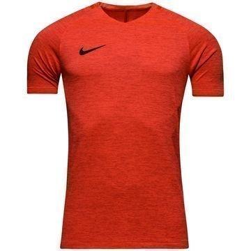 Nike Treenipaita Dry Top Prime Punainen